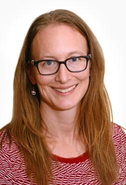Gillian Burkhardt
