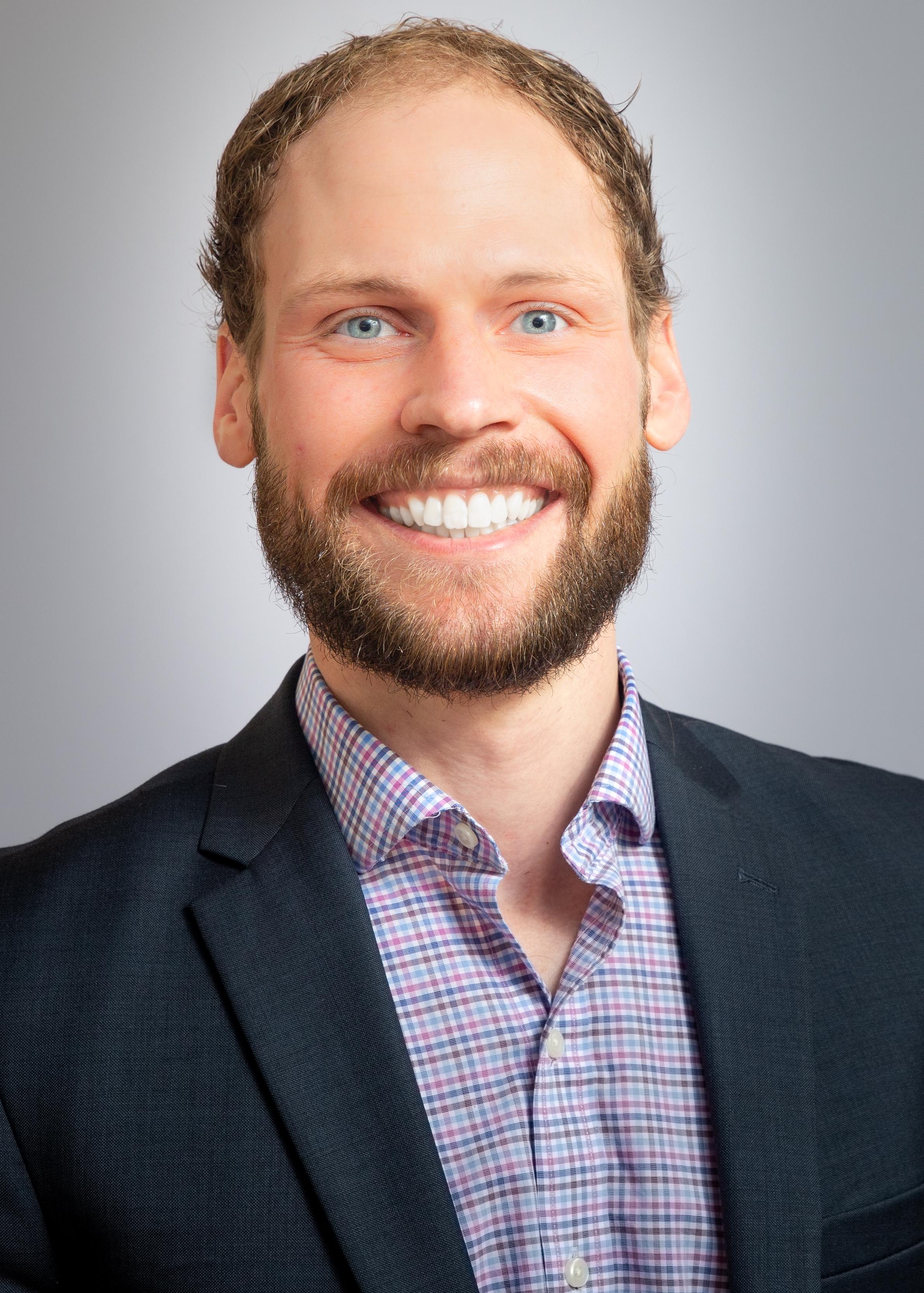 Michael Decker, MD