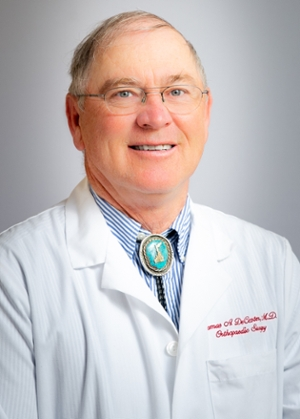 Thomas DeCoster, MD