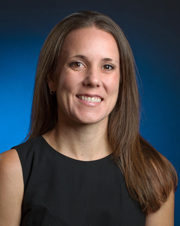 Rebecca Dutton, dottore in medicina