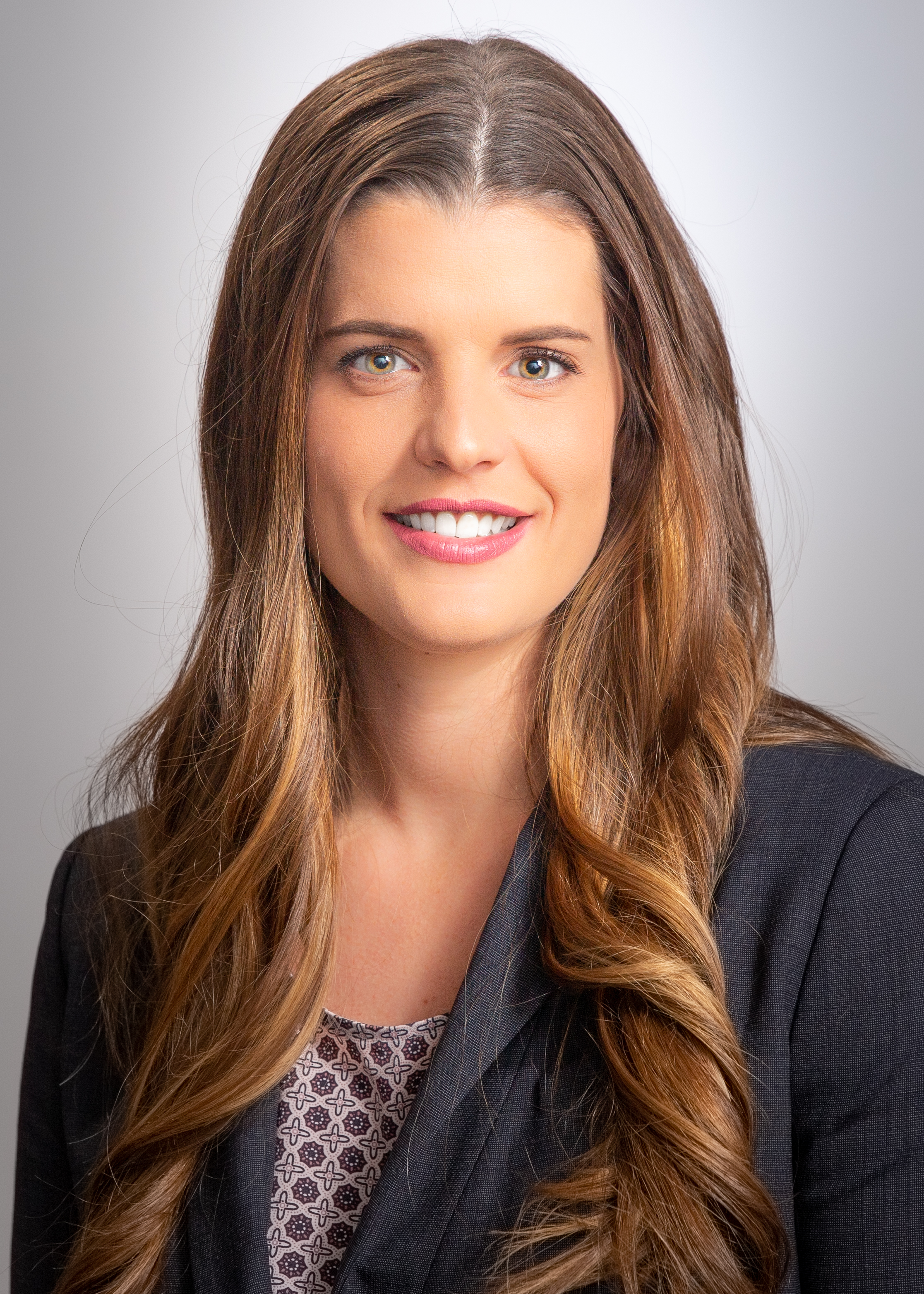 Katherine Gavin, dottore in medicina