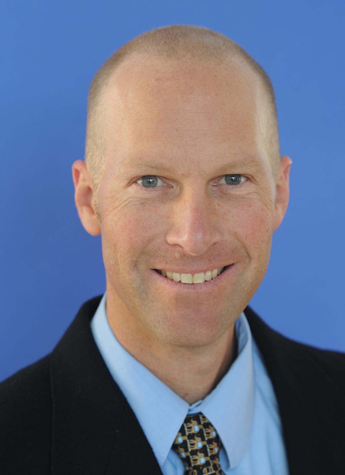 Rick Gehlert, MD