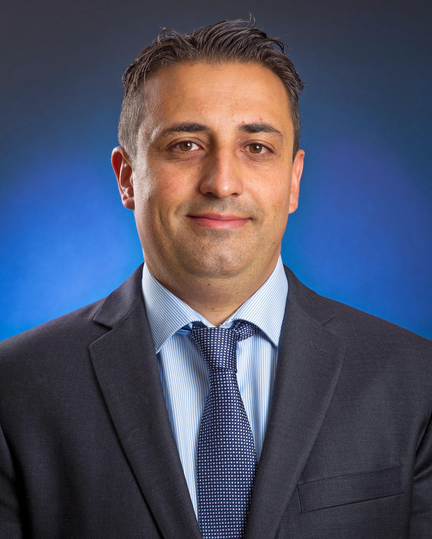 Samer Kakish, medico