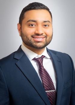 Aamir Ahmadr、MD