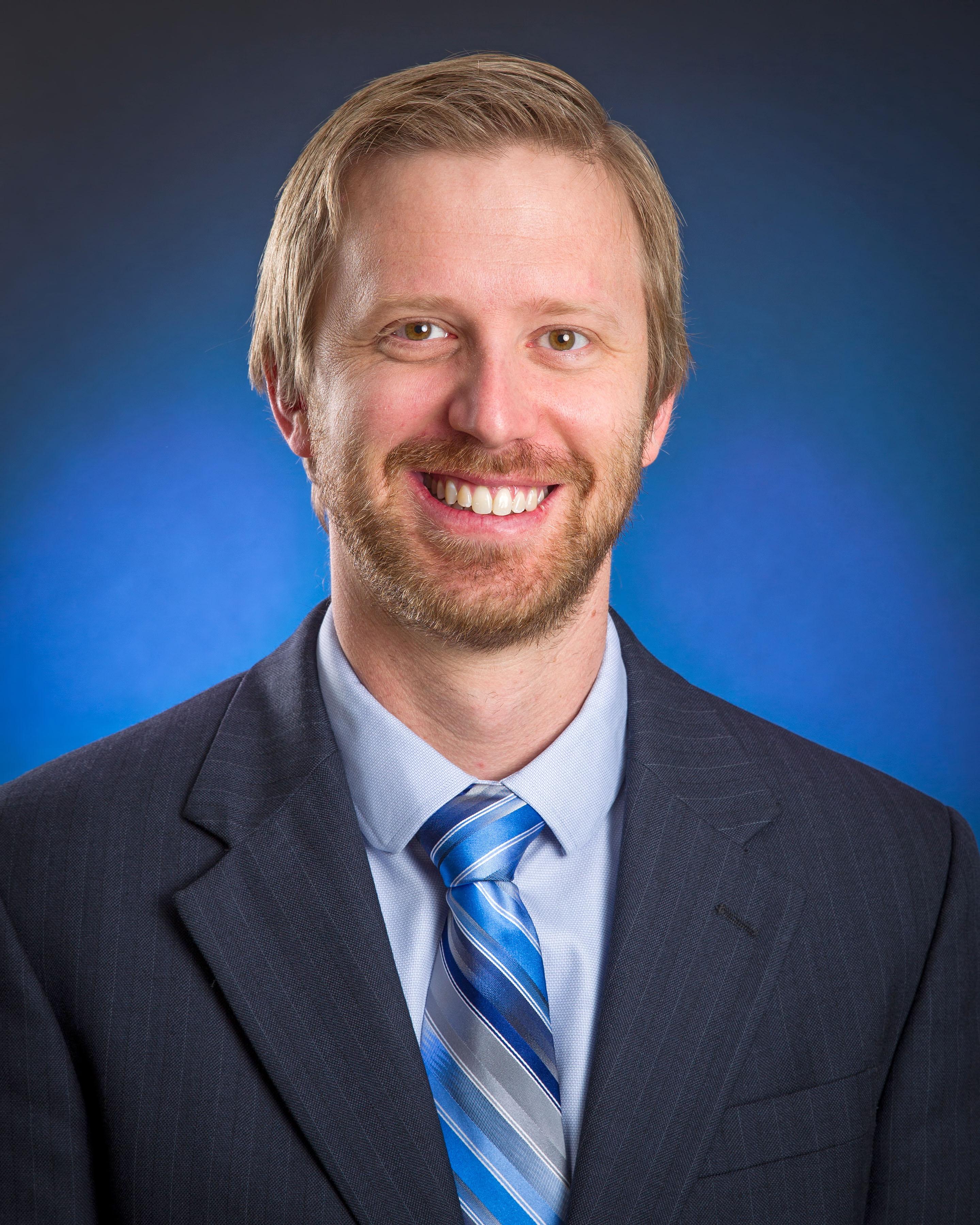 Matthew Wharton, médico