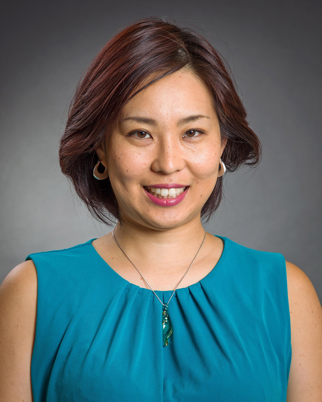 Dr. Yoshida