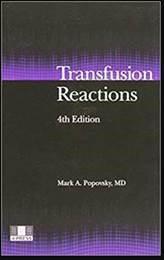 Complicaciones de la aféresis terapéutica