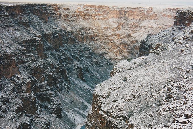 Garganta de Taos, Taos, Nuevo México