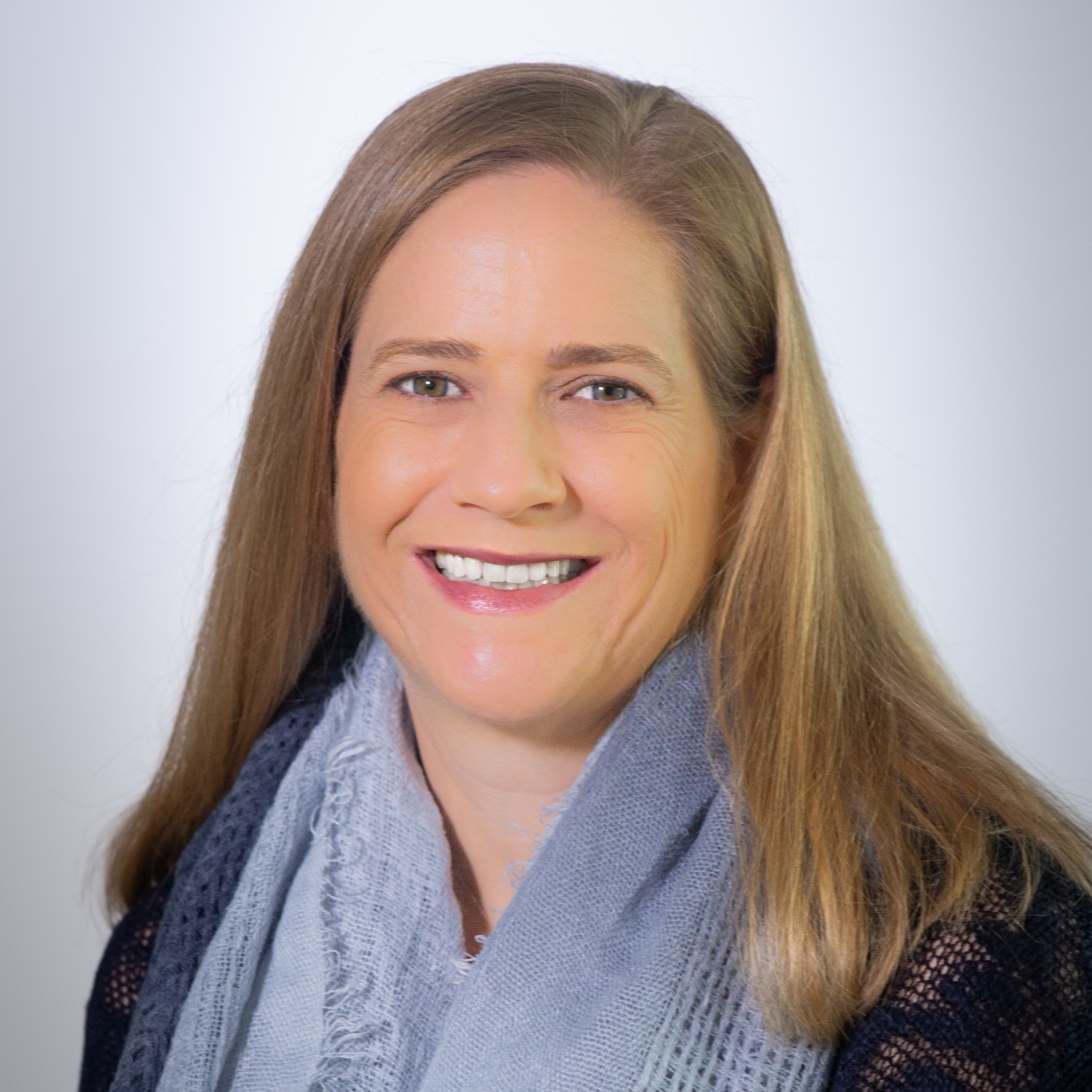 Amy Staples, Chief of the Division of Endocrinology