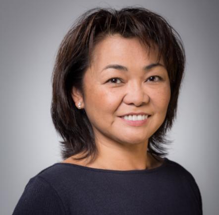 Alberta Kong, Jefa de la División de Medicina del Adolescente