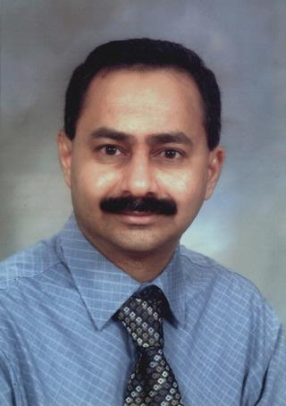 Sanjiv Amin, MD
