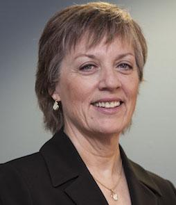 Kristi Watterberg, MD