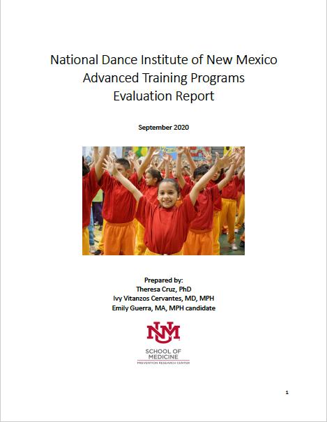 Informe NDI