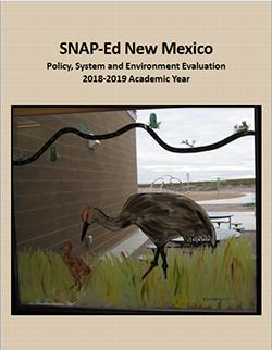 SNAP Ed 2018