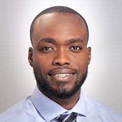 Kwasi Addae-Mensah, MD