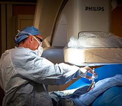 Cirugía IR