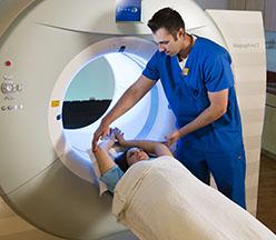 Tomógrafo PET-CT