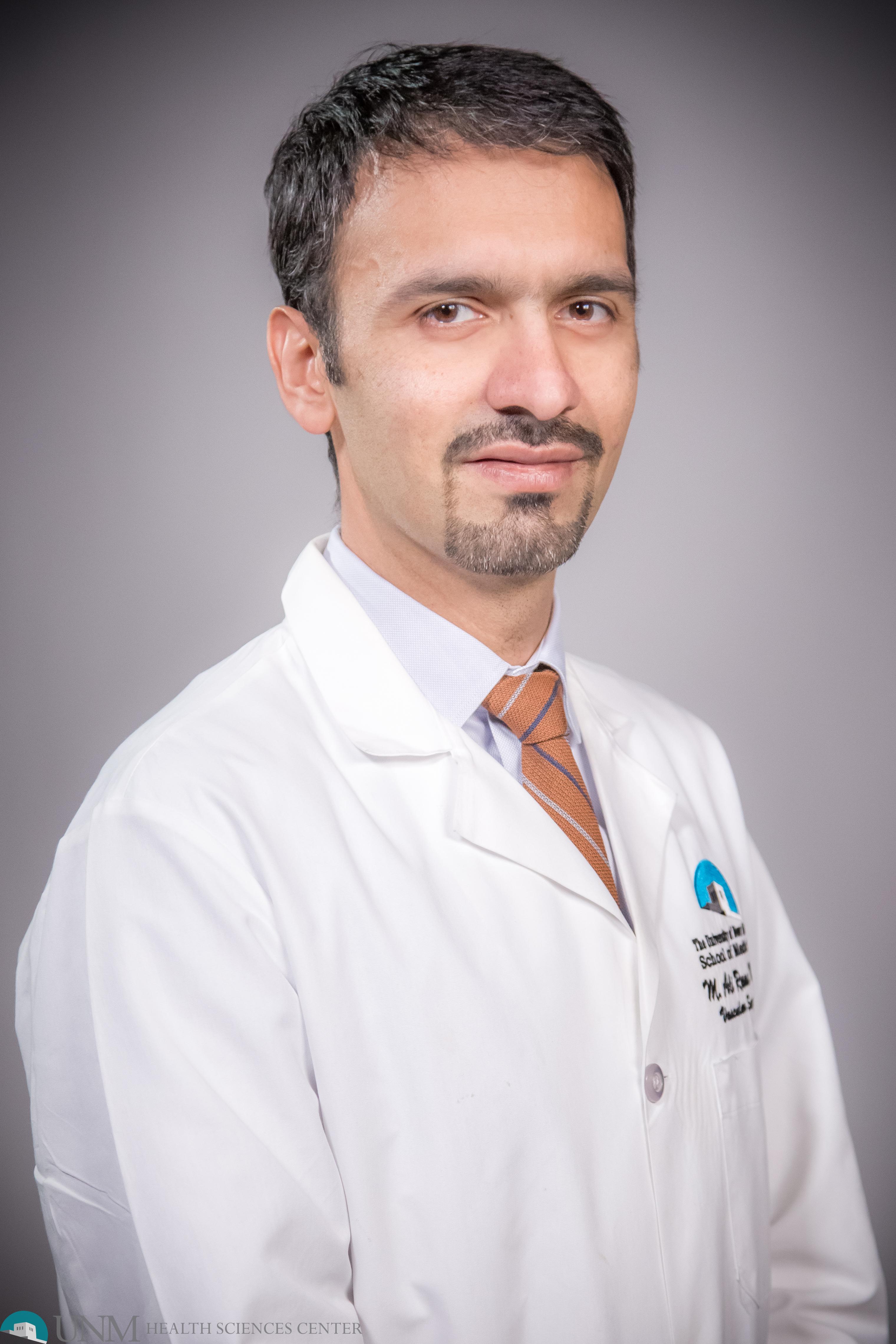 Ali Rana, MD