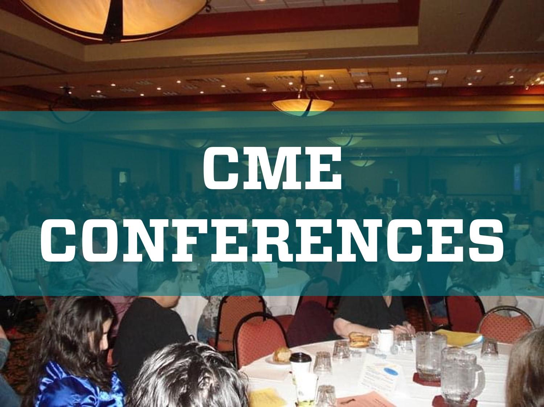 Enlace de conferencias CME