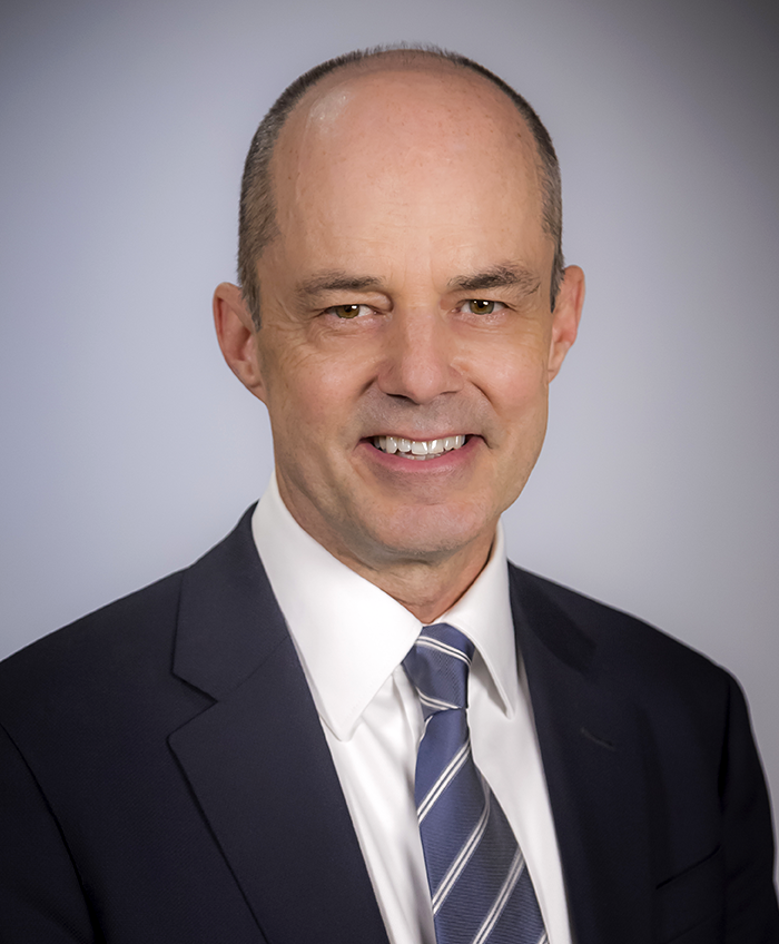 Craig Timm, MD