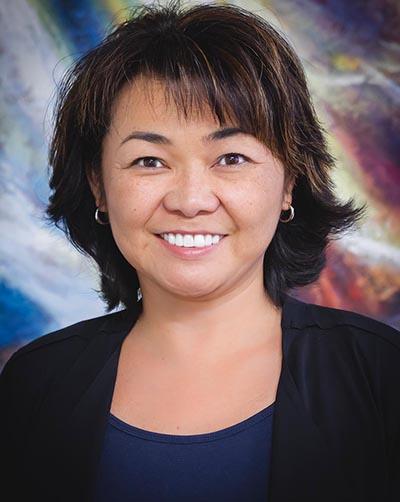 Alberta Kong, MD