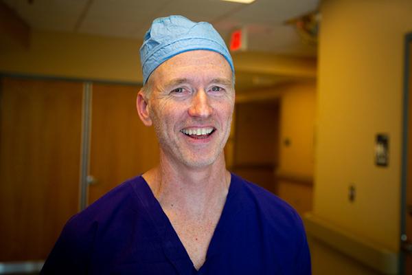 Chris Arndt, MD