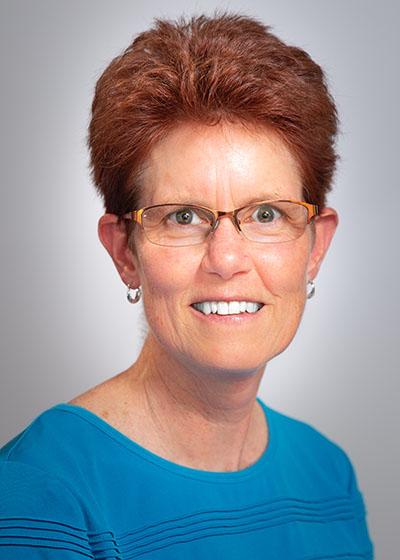Christine Cogil