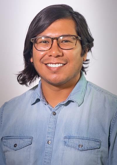 Eliseo Castillo, PhD