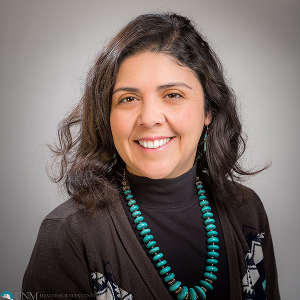 Felisha Rohan-Minjares, MD