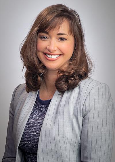 Heather Jarrell, MD