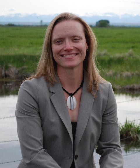 Jennifer M. Gillette, doctora