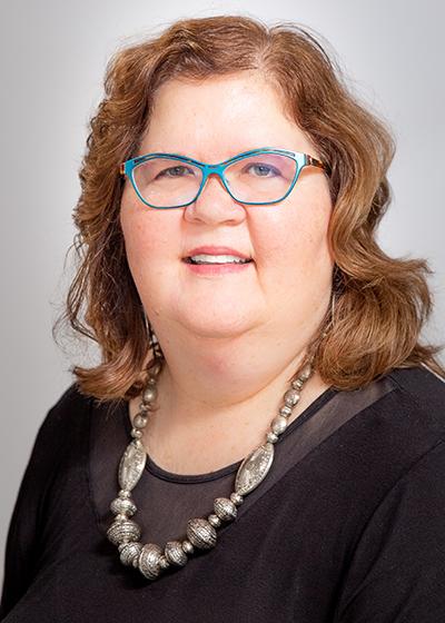 Judy Liesveld, doctora