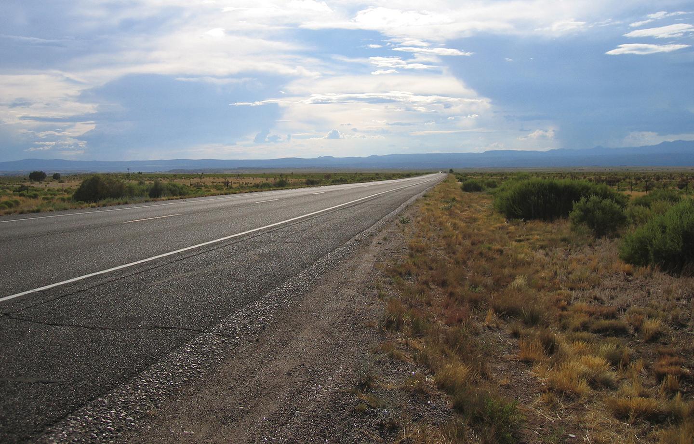 Nuevo México rural
