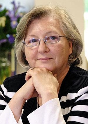 Roberta Lavin, PhD, FNP-BC