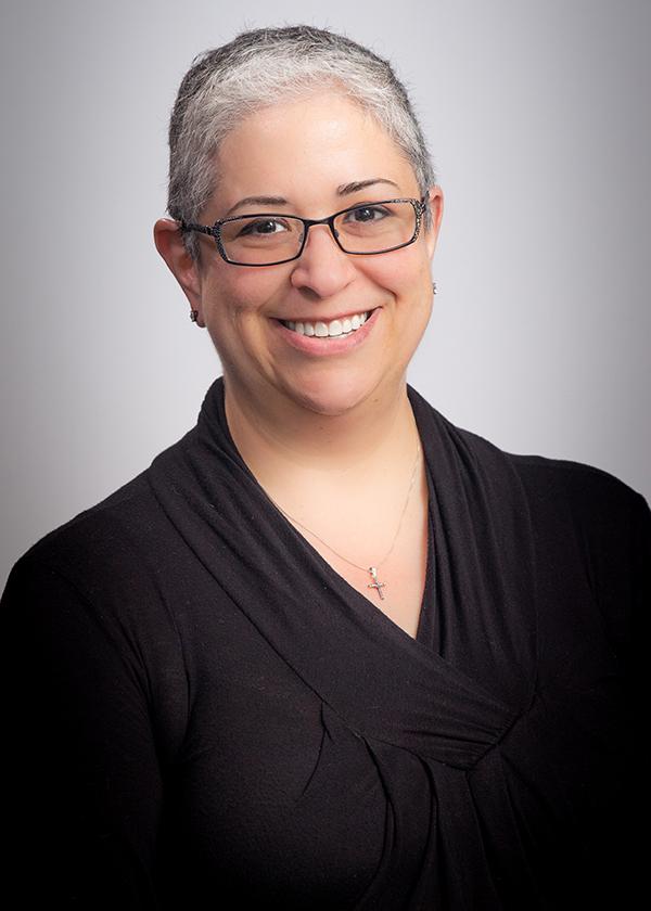 Teresa Vigil, MD