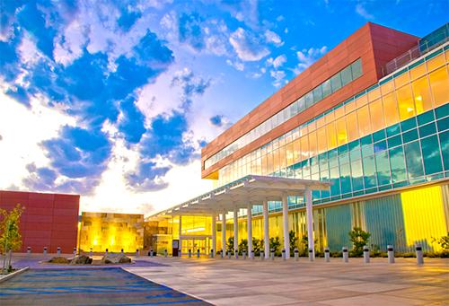 Centro Oncológico Integral de la UNM