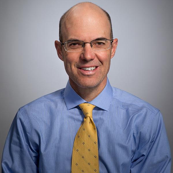 Walter Dehority, MD, MSC