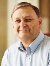 Eric Prossnitz, doctorado