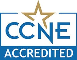 Logotipo CCNE