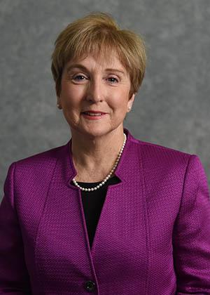 Tiến sĩ Patricia Ann Watts Kelley