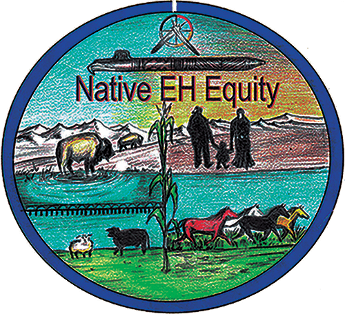Մայրենի EH Equity Graphic