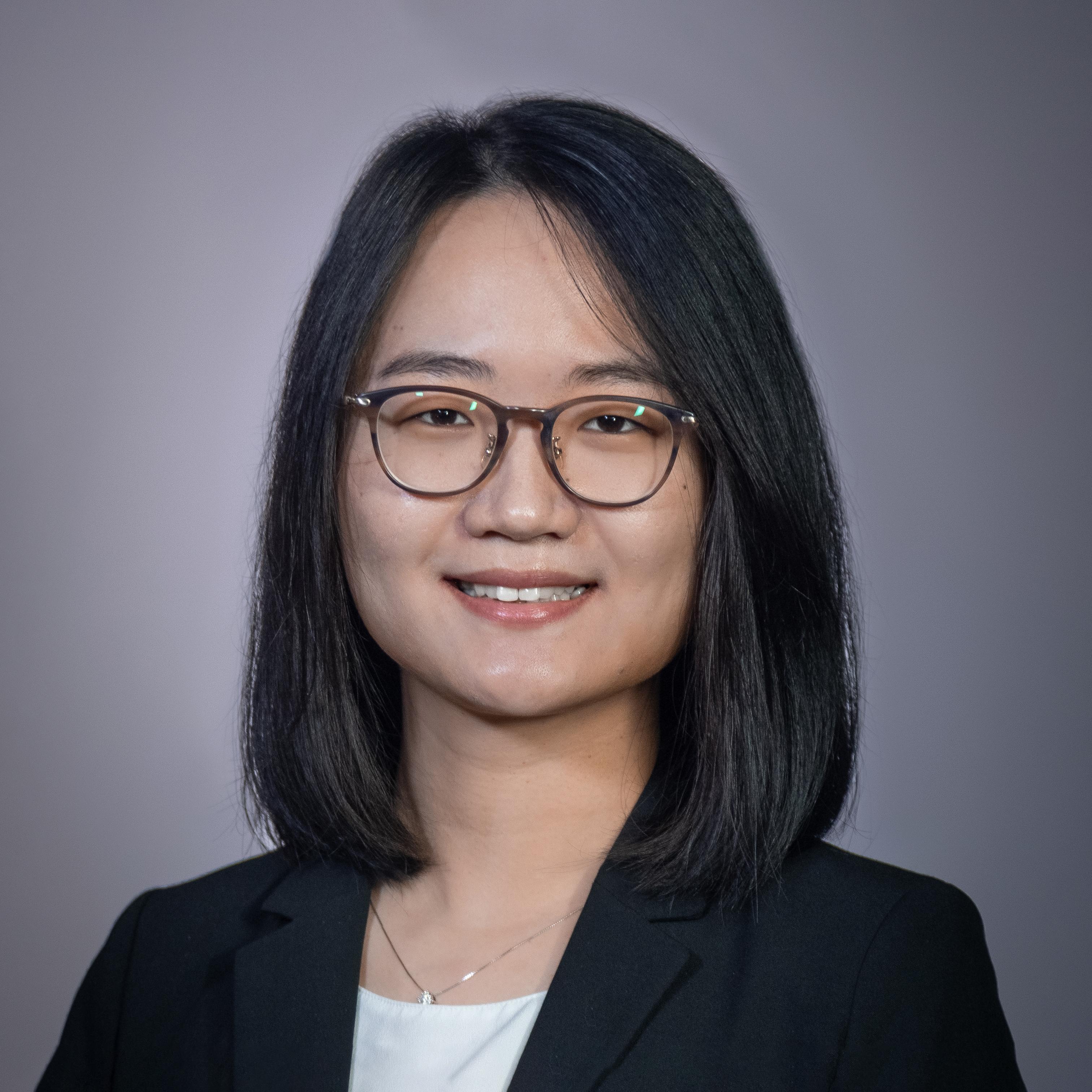 Dr. Ting Jiang