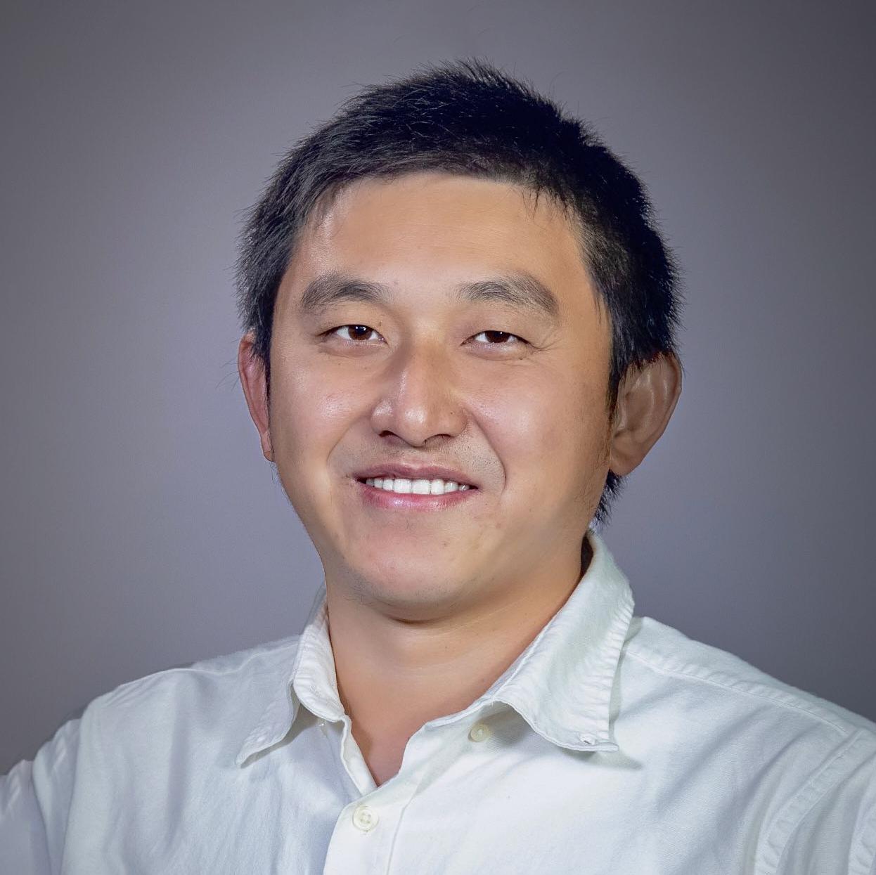 Dr. Rui Liu