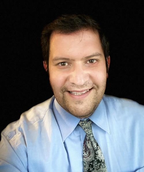 Daniel Noriega-Lucero