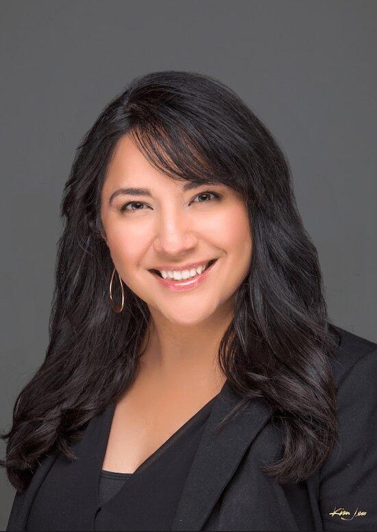 Headshot Tiffany Otero