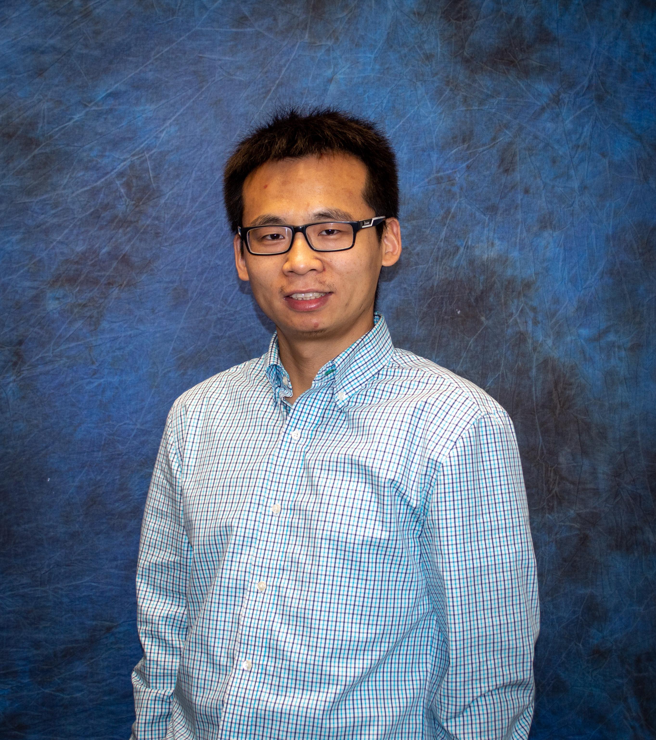 Shixi Zhao