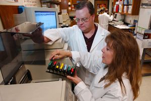About our Postdoctoral Programs :: Biomedical Research