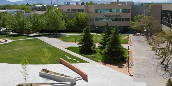 кампус вуза