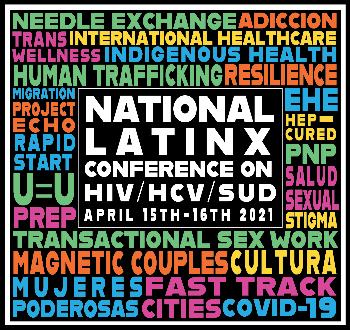 Conferencia Nacional Latinx