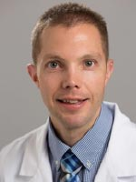 Justin Roesch, MD